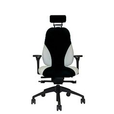 The Zento Smart chair is a hugely adjustable chair that is said to suit 98% of the population, making it perfect for flexible workspaces and hot desking environments