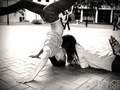 bboy kiss, bboy love