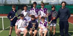 Congratulations to the boys of the Clongowes Minor I tennis team who overcame their opponents from St. Gerard's in Castleknock Lawn Tennis Club last week (Monday 22nd May) to win…
