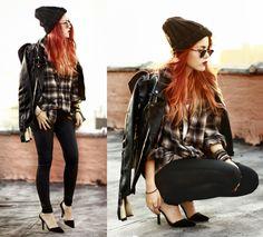 So so stylish <3