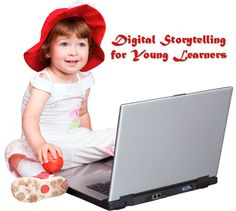 Digital Storytelling Online Course! Free! All resources online! Study at your own pace.