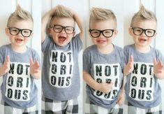 20 Styles de Coiffures Pour Votre Petit Boy ! | Coiffure simple et facile