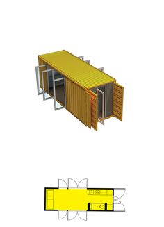 Design and customize your dream home with Montainer prefab modular container homes.