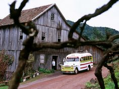 Roteiros de Agroturismo exploram a zona rural de Gramado (Foto: Leonid Straliaev/Prefeitura de Gramado)