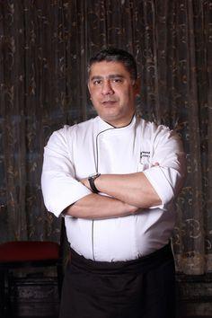Meet Chef Rayomund Pardiwalla - http://explo.in/2hvItjp #Bangalore, #MovenpickHotelAndSpaBangalore #Restaurants
