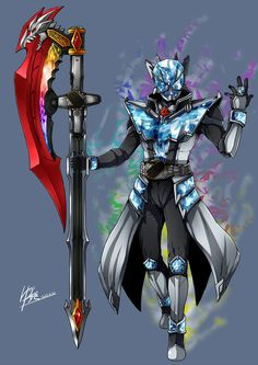 Kamen Rider Wizard Infinity Style #kamenrider #kamenriderwizard