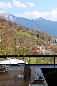 Das Tegernsee - Alpenbrasserie