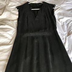 Fashion Star For H&M (Black Dress)