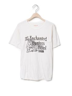 THE ENCHANTED HUNTERS HOTEL TEE
