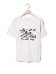 THE ENCHANTED HUNTERS HOTEL TEE