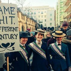 Same Sh!t Different Century by Suffragette City on Apple Podcasts