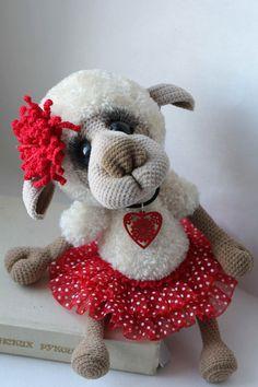 #амигуруми #ручнаяработа #кукла #вязание #weamiguru #amigurumidoll #amigurumi…