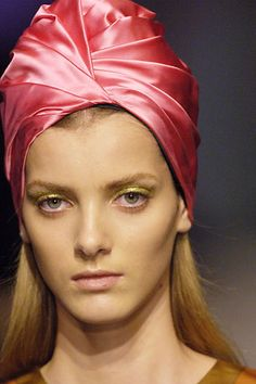 Prada | Spring 2007 Ready-to-Wear Collection | Style.com