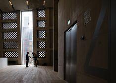 Tate Modern Switch House by Herzog & de Meuron opens Tate Modern Extension, Tate Modern London, Turbine Hall, Switch House, Modern Photographers, Brickwork, Tasting Room, Minimalism, Contemporary