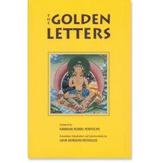 The Golden Letters: The Tibetan Teachings of Garab Dorje, First Dzogchen Master: 9781559390507: : Books: Shambhala Publications