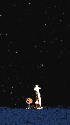 Iphone Wallpaper Calvin And Hobbes