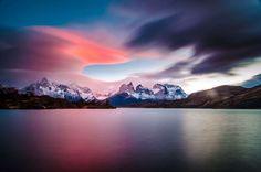 Winner – Chile - Manuel Fuentes, Winner, Chile National Award, 2015 Sony World Photography Awards