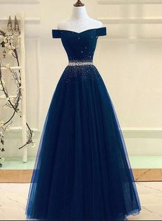Prom Dress Princess, Burgundy tulle off shoulder long prom dress, burgundy evening dress Shop ball gown prom dresses and gowns and become a princess on prom night. prom ball gowns in every size, from juniors to plus size. Pretty Prom Dresses, Cheap Evening Dresses, Ball Dresses, Ball Gowns, Cheap Prom Dresses Uk, Awesome Dresses, Elegant Dresses, Off Shoulder Evening Gown, Burgundy Evening Dress