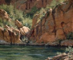 Matt Smith on the Synergy Between Plein Air and Studio Painting