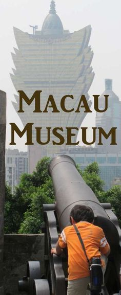 Beside St. Paul's is the must-see Macau Museum, ensconced in the bowels of Mount Fortress, built in the early 1600s as the city's primary military defense with supplies to survive a two-year siege.