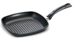 Berndes SignoCast Classic 12-Inch Square Grill Pan by Berndes