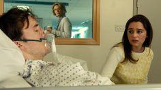 Filme: Como Eu Era Antes de Você | Sutileza Feminina