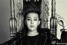 G-Dragon For J.ESTINA.