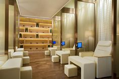 Four Points by Sheraton Guangzhou, Dongpu—The Revive Spa by Four Points and Resorts, via Flickr