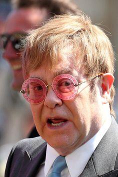 Elton John Sunglasses Elton John Sunglasses