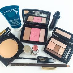 Julia Roberts' Oscar make up by Lancome - I want to try the Visionnaire