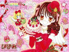 View full-size (1280x960 669 kB.) Yumeiro Patissiere, Cute Kimonos, Daihatsu, Anime Girl Cute, Image Boards, Kawaii Anime, Snow White, Disney Characters, Fictional Characters