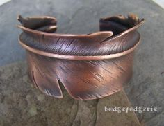 Google Image Result for http://www.hodgepodgerie.com/image-files/feathercuffbangle04.jpg