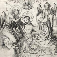 cleveland_museum_schongauer_baptism_of_christ.jpg (1000×1000)