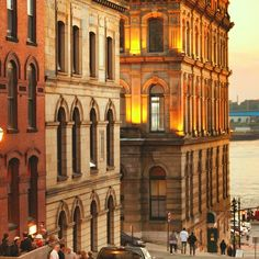 11 Top-Rated Tourist Attractions in Saint John, New Brunswick Saint John New Brunswick, New Brunswick Canada, Canada Cruise, Canada Travel, St John's Canada, Saint John Canada, Canada Trip, East Coast Travel, Beautiful Architecture