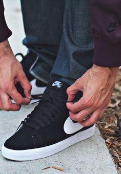 Nike SB | Blazer SB Skate Shoes $74.95