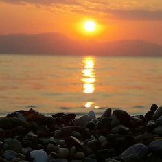 15 Αυγούστου Greece, Celestial, Sunset, Outdoor, Greece Country, Sunsets, Outdoors, Outdoor Games, The Great Outdoors