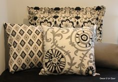 For the not so girly girl..Great dorm room bedding looks! | Sorority and Dorm Room Bedding