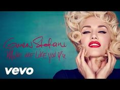 Gwen Stefani - Make Me Like You (Audio & Recensione).