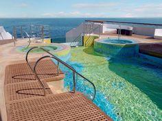 dubai yacht interior | Platinum Yachts: Dubai – Yachts International