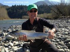 22 Best Steelhead Fishing on the Vedder River images in 2016