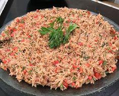 طريقة عمل أرز يوناني بالقرفة من الشيف سارة عبد السلام ~ مطبخ أتوسه على قد الايد Cinnamon, Grains, Rice, Cooking, Food, Canela, Kitchen, Essen, Meals