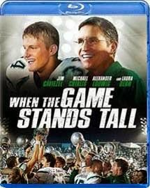 The journey of legendary football coach Bob Ladouceur, who took the De La Salle High School Spartans from obscurity to a 151-game..