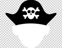 This PNG image was uploaded on November am by user: Busa and is about Bandana, Black, Black And White, Bone, Clip Art. Pirate Party, Us Images, Color Trends, Pirates, Clip Art, Black And White, Hats, Free, Hat