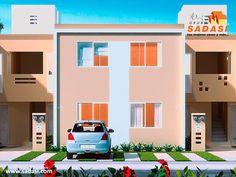 #sadasi LAS MEJORES CASAS DE MÉXICO. Dentro de nuestro desarrollo PRADO NORTE, podrá adquirir el hermoso modelo de vivienda NOGAL, el cual le encantará para vivir con su familia por sus amplios espacios. Se trata de una construcción de 59 metros cuadrados, donde se distribuyen sala, comedor, cocina, 2 recámaras con espacio para clóset y mucho más. En Grupo Sadasi, le invitamos a comprar su casa en nuestros desarrollos de Quintana Roo. rfuentesp@sadasi.com