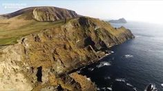 The Kingdom of Kerry - Ireland From Above