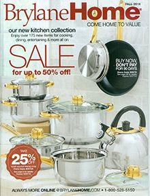 Brylane Home catalog