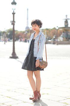 2012 août   Le monde de Tokyobanhbao: Blog Mode gourmand