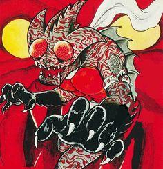 石ノ森章太郎が本人名義で描いた仮面ライダーシリーズ中最大の異色コミックが復活 『仮面ライダーアマゾン1974 [完全版]』刊行決定 - amass