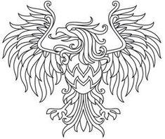 Gilded Heraldry - Eagle_image