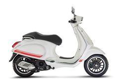 2014 Vespa Sprint                                                                                                                                                                                 More
